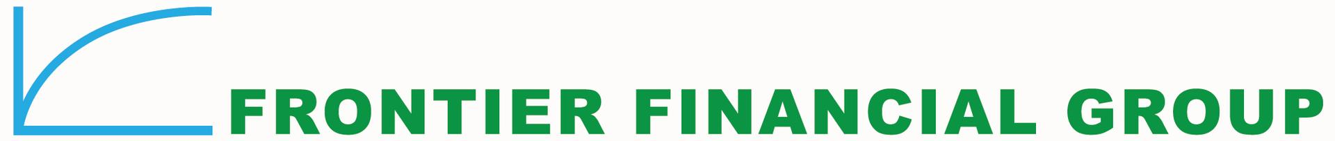 FRONTIER FINANCIAL GROUP logo